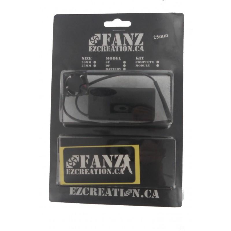 Nozzle pour SR25