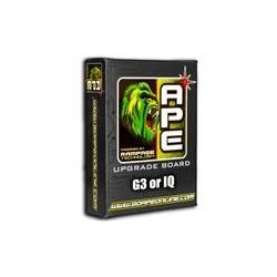 Chargeur 30 Billes Noir pour M4