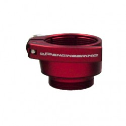 Cylindre Acier Type F (110mm à 200mm)