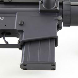 Poignée Sniper Noire pour M4 AEG