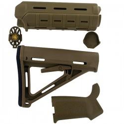 Ressort de Sélecteur pour KSC / KWA Glock 18C