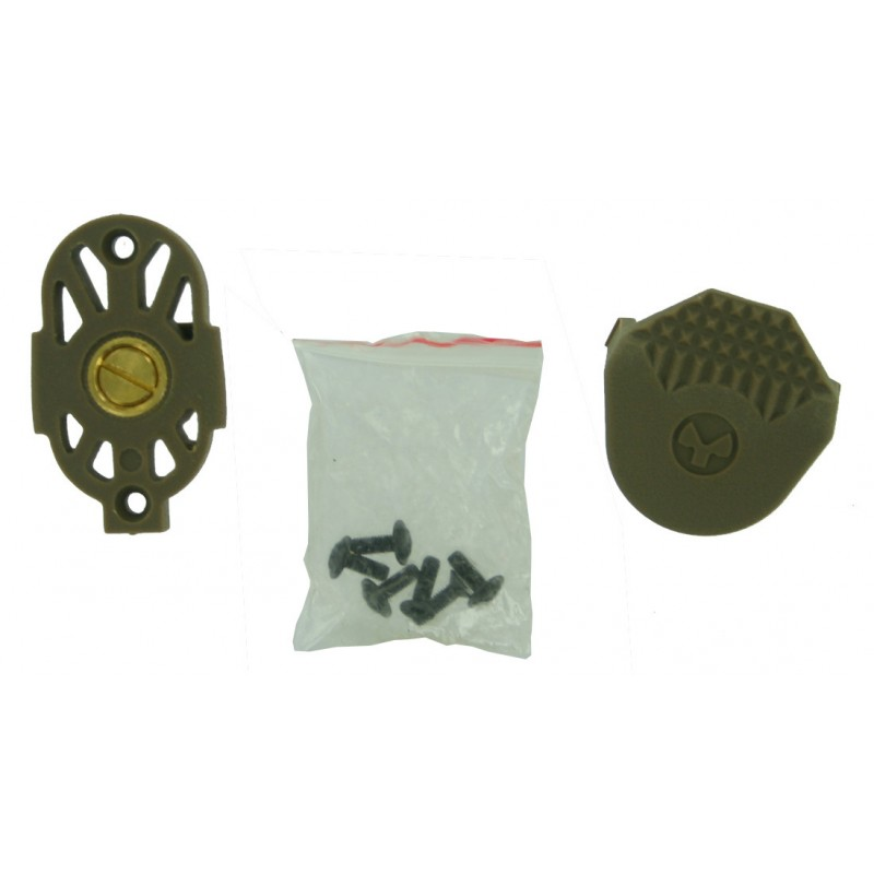Ressort Interne de Nozzle pour KSC / KWA Glock