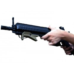 Goupille Arrière pour VFC / Umarex M4 GBBR