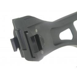 Canon Externe Fileté 65mm pour Glock
