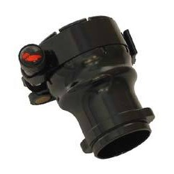 Silencer adapter for Well MB