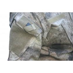 Levier d'Armement Monobloc  pour Silverback SRS