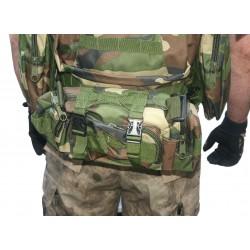 Threaded Barrel Cover for VFC / Cybergun FNX-45