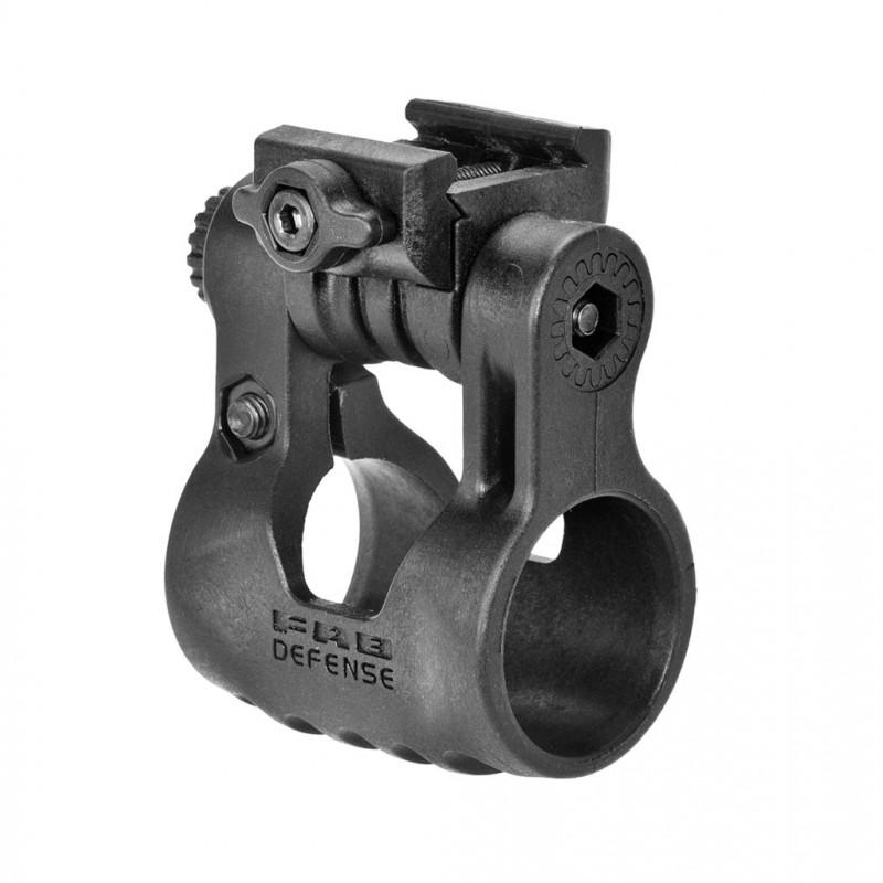 MP9 A1 NOIR B&T