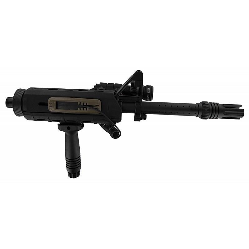 """Dan Wesson 6"""" Revolver"""