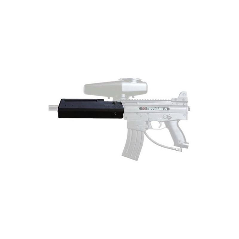 Canon de Précision 6.02 430 mm
