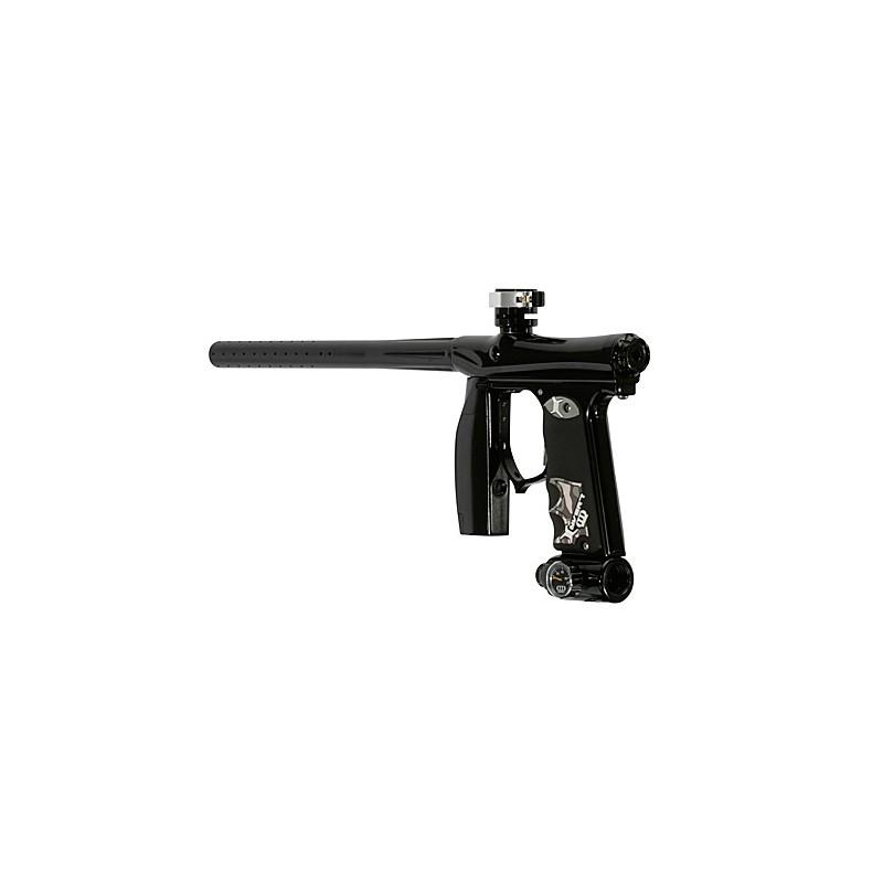 Canon Externe Alu CQB pour M4 Séries