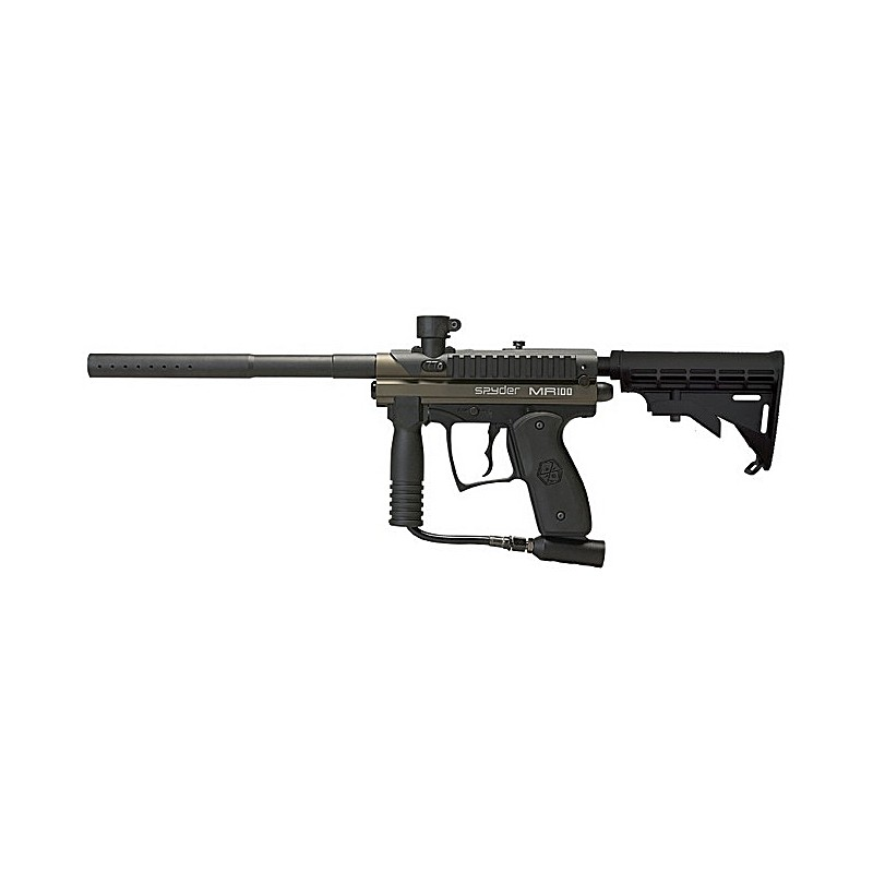 Canon Externe Métal pour VFC / Cybergun FNX-45