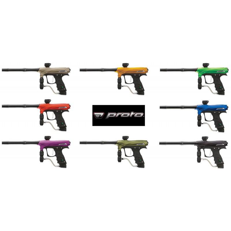 Sélecteur pour VFC / Cybergun FNX-45