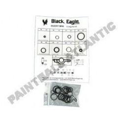 Kit Gen 2 Noir pour Silverback SRS