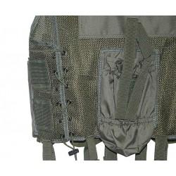 Corps Métal CNC Alu pour M4 AEG