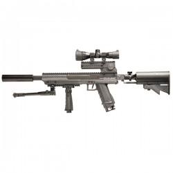 Mire Arrière pour Marui Glock 17